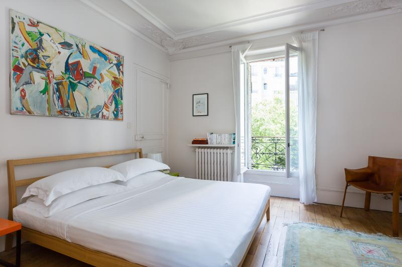 One Fine Stay - Rue de Patay II apartment - Image 1 - Paris - rentals