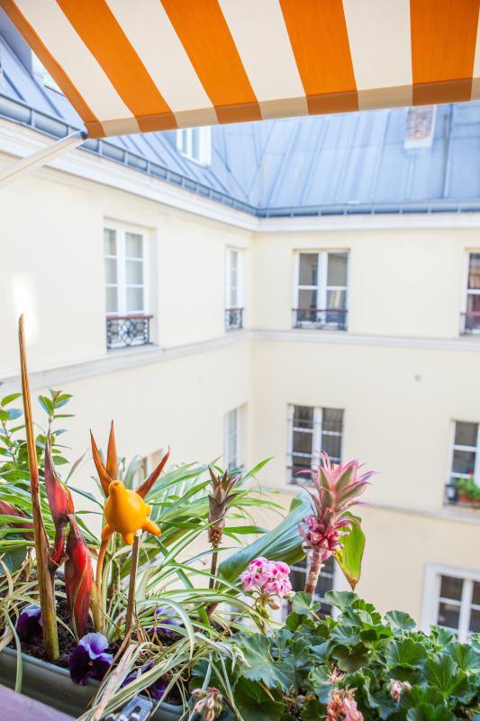 onefinestay - Rue de Penthièvre private home - Image 1 - Paris - rentals
