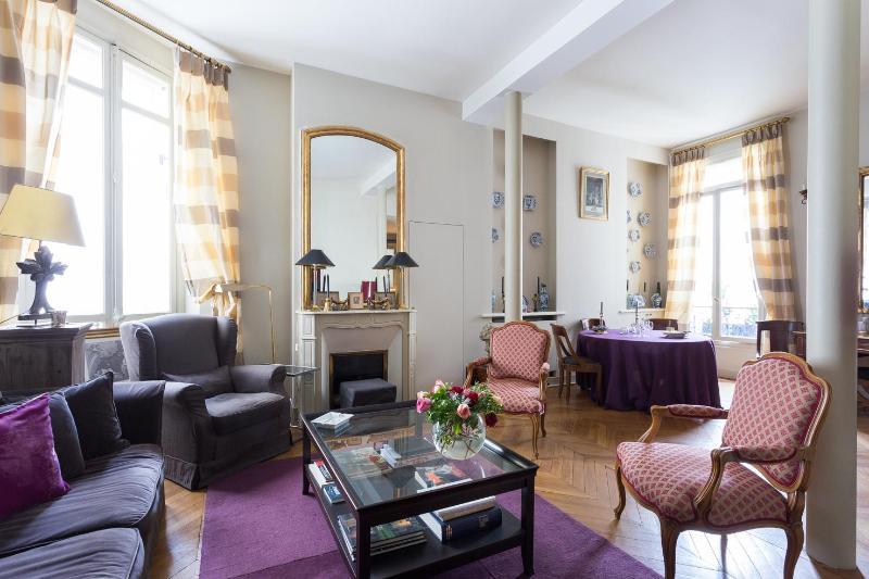 One Fine Stay - Rue de Penthievre II apartment - Image 1 - Paris - rentals