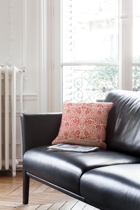 One Fine Stay - Rue de Prony apartment - Image 1 - Paris - rentals