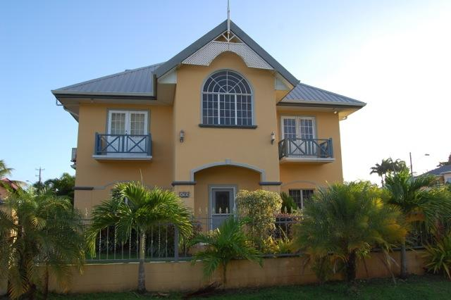 Welcome Home ! Front View - Beautiful Villa, Great Location - Bon Accord - rentals