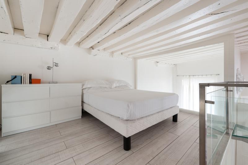 One Fine Stay - Rue de Sévigné apartment - Image 1 - Paris - rentals