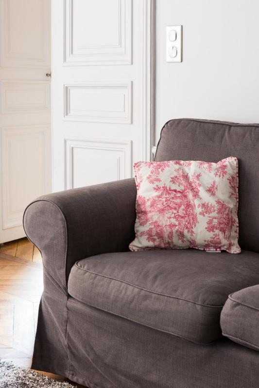 One Fine Stay - Rue de Téhéran apartment - Image 1 - Paris - rentals