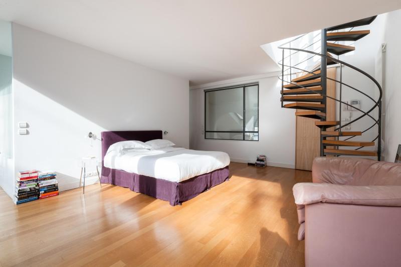 Rue de Tocqueville II - Image 1 - Paris - rentals