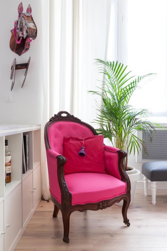 One Fine Stay - Rue de Trévise apartment - Image 1 - Paris - rentals