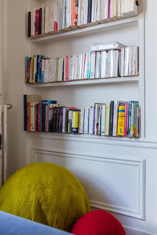 onefinestay - Rue de Turenne private home - Image 1 - Paris - rentals