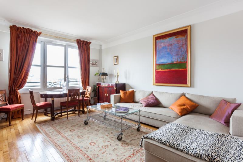One Fine Stay - Rue de Varenne apartment - Image 1 - Paris - rentals
