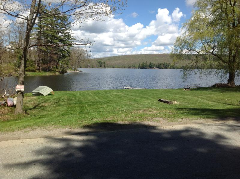 Awesome Lake Vacation Rental, near Bangor Mainw - Image 1 - Orrington - rentals