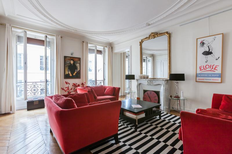 onefinestay - Rue de Vaugirard IV private home - Image 1 - Paris - rentals