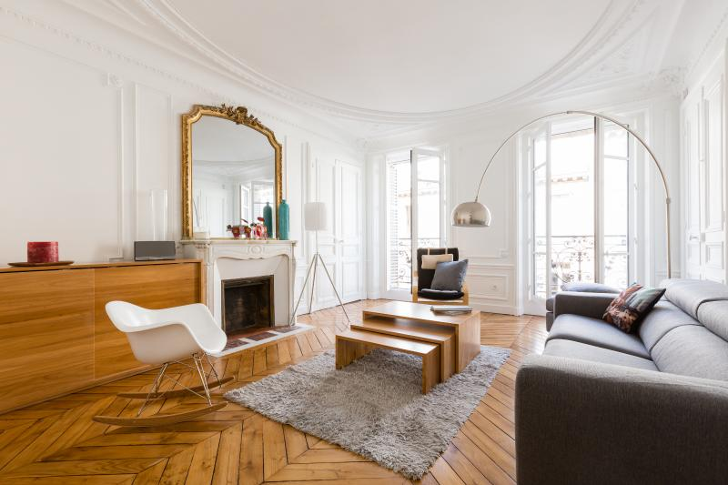 One Fine Stay - Rue de Vienne apartment - Image 1 - Paris - rentals