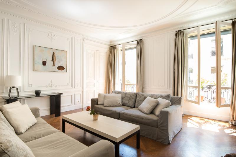 Rue de Villersexel - Image 1 - Paris - rentals