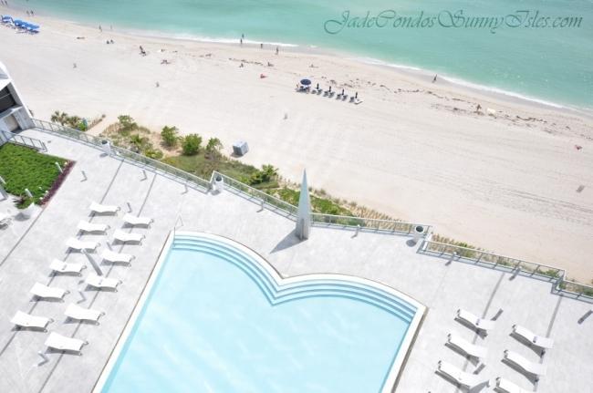 Beach front super luxury 3 Bedrooms - 3 BDR,BEACHFRONT, BEST BUILDING, 38 Fl, OCEAN VIEW - Sunny Isles Beach - rentals