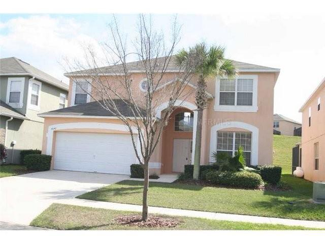 An exquisitely furnished Villa - Image 1 - Kissimmee - rentals