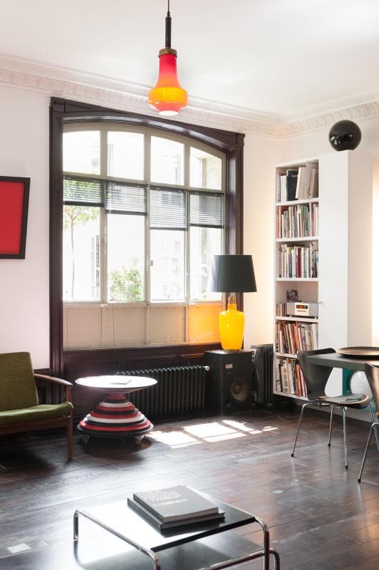 onefinestay - Rue des Filles du Calvaire private home - Image 1 - Paris - rentals