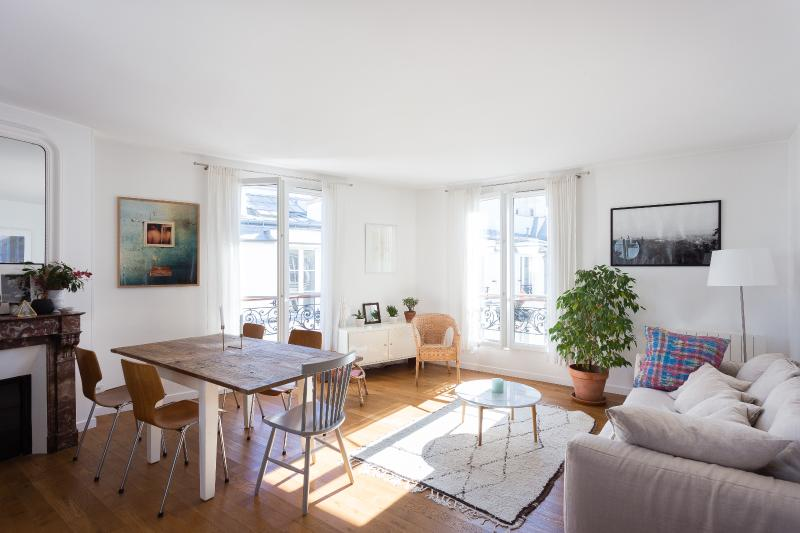 onefinestay - Rue des Filles du Calvaire II private home - Image 1 - Paris - rentals
