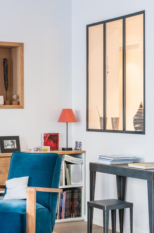 onefinestay - Rue des Martyrs VI private home - Image 1 - Paris - rentals