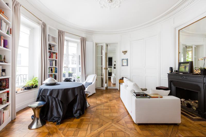 One Fine Stay - Rue des Saints-Pères apartment - Image 1 - Paris - rentals