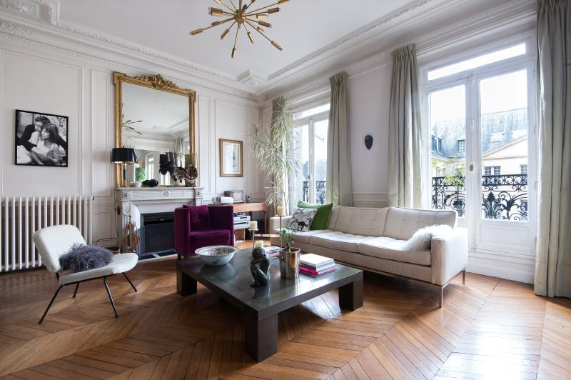 onefinestay - Rue des Saints-Pères II private home - Image 1 - Paris - rentals