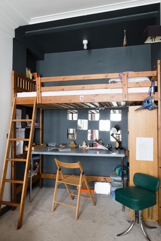 onefinestay - Rue du Bac IV private home - Image 1 - Paris - rentals