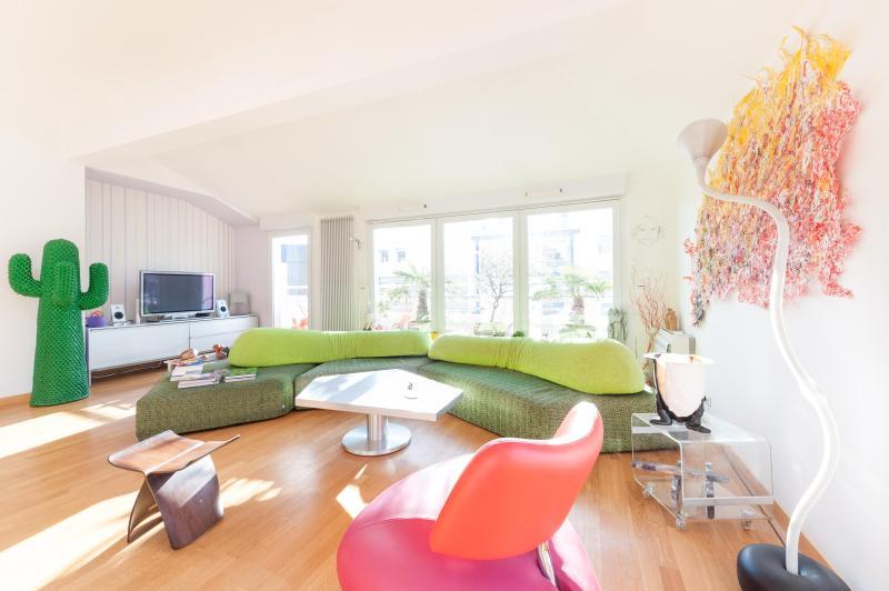 onefinestay - Rue du Charolais private home - Image 1 - Paris - rentals