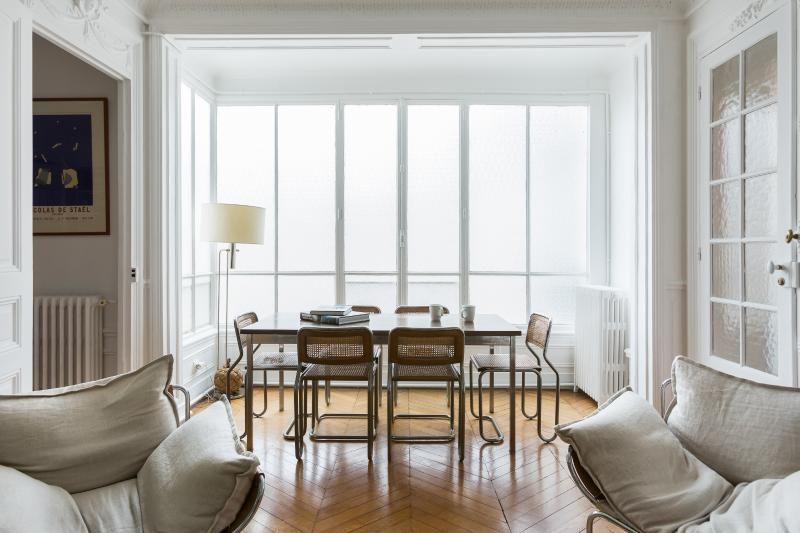onefinestay - Rue du Faubourg Montmartre II private home - Image 1 - Paris - rentals