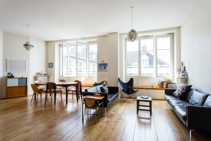 onefinestay - Rue du Faubourg Saint-Antoine II private home - Image 1 - Paris - rentals