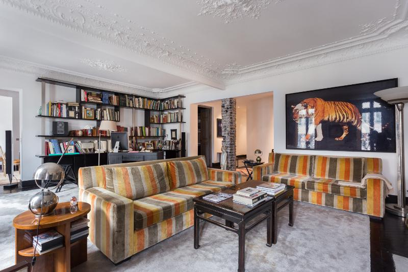 onefinestay - Rue du Faubourg Saint-Honoré III private home - Image 1 - Paris - rentals