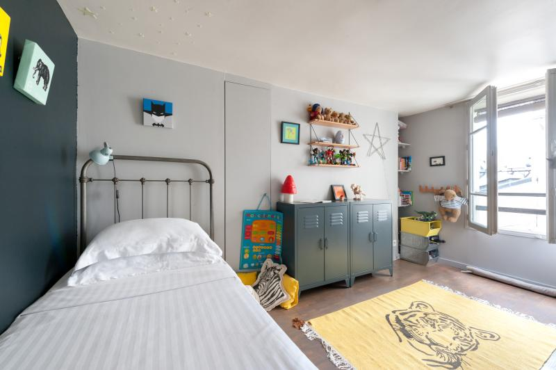 onefinestay - Rue du Faubourg Saint-Martin II private home - Image 1 - Paris - rentals