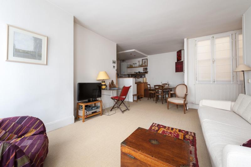 onefinestay - Rue du Grand Prieuré II private home - Image 1 - Paris - rentals