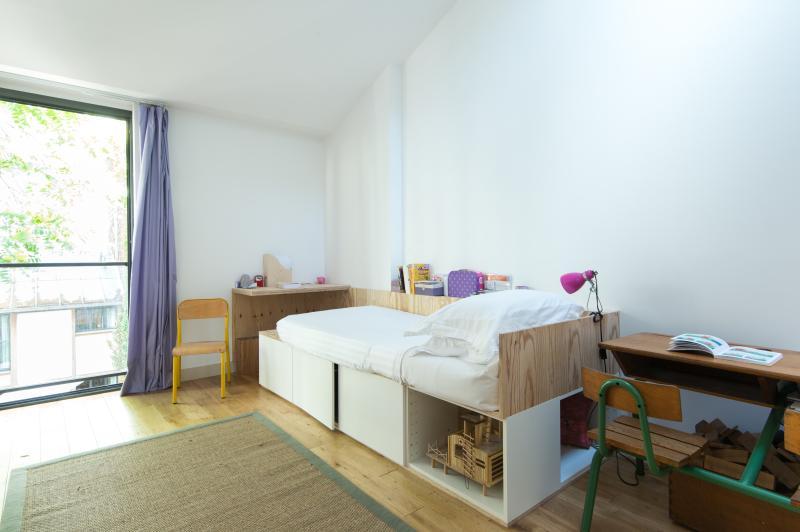 Rue du Pot de Fer - Image 1 - Paris - rentals