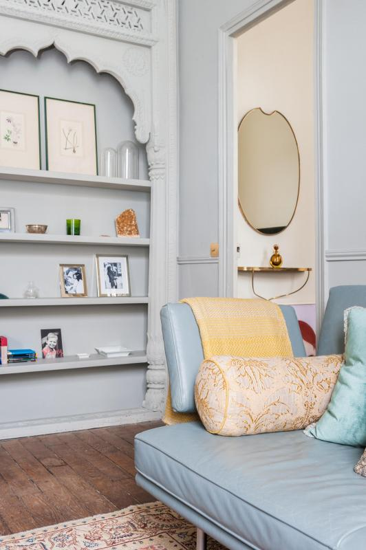 onefinestay - Rue du Temple private home - Image 1 - Paris - rentals