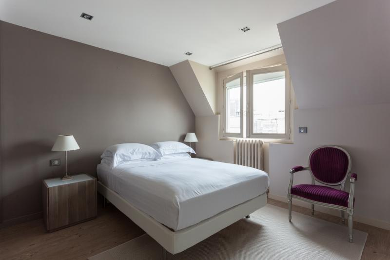 onefinestay - Rue Duret II private home - Image 1 - Paris - rentals