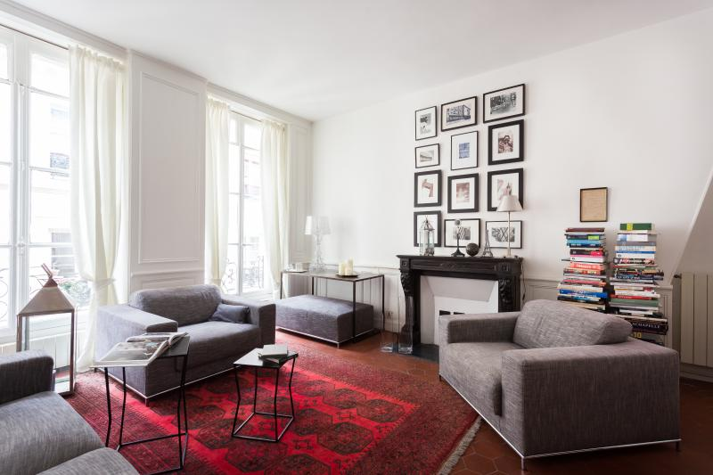 onefinestay - Rue Dussoubs private home - Image 1 - Paris - rentals