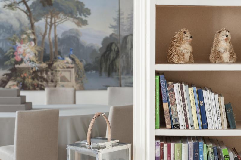 One Fine Stay - Rue François 1er apartment - Image 1 - 7th Arrondissement Palais-Bourbon - rentals