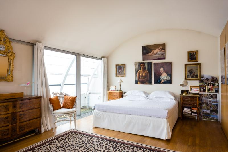 One Fine Stay - Rue Gauguet apartment - Image 1 - Paris - rentals