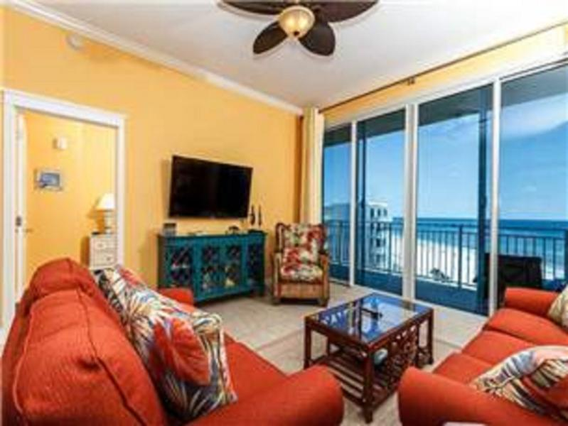 Welcome to a little piece of heaven! - Waterscape B602 3/3 +Bunks Beach End Top Floor - Fort Walton Beach - rentals