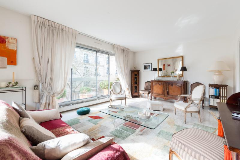 onefinestay - Rue Guersant apartment - Image 1 - Paris - rentals