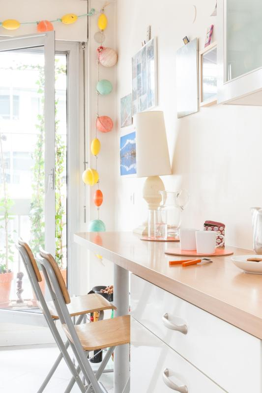 onefinestay - Rue Guersant II private home - Image 1 - Paris - rentals