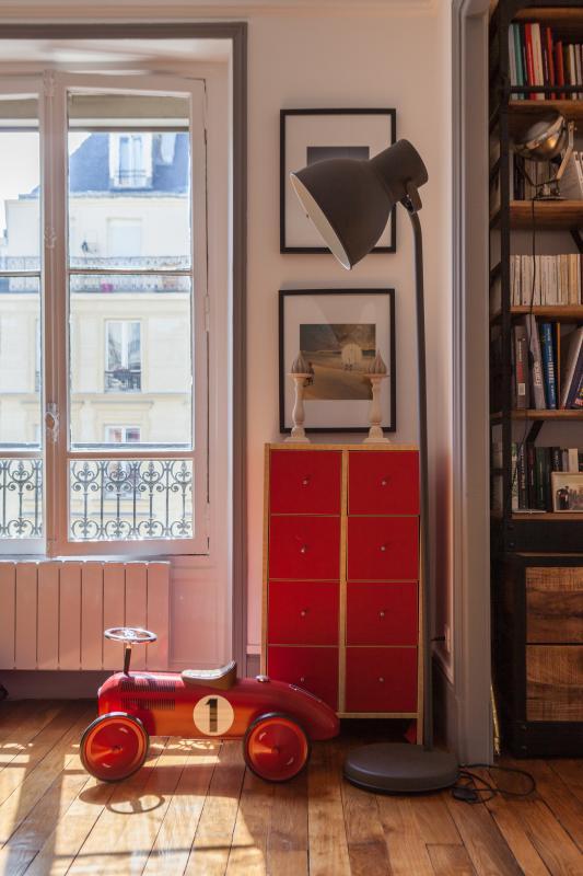 One Fine Stay - Rue Guy Môquet apartment - Image 1 - Paris - rentals