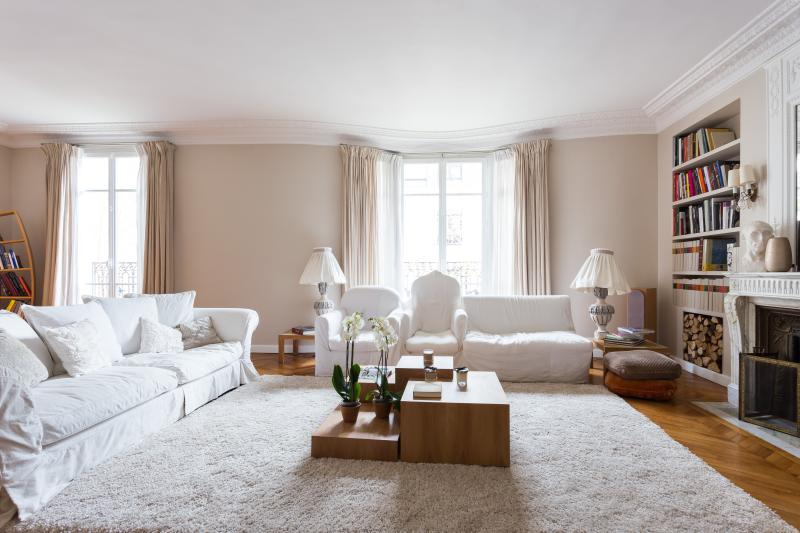 One Fine Stay - Rue Jean de la Fontaine apartment - Image 1 - Paris - rentals