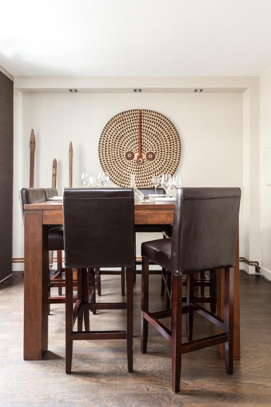 onefinestay - Rue Lamarck private home - Image 1 - Paris - rentals