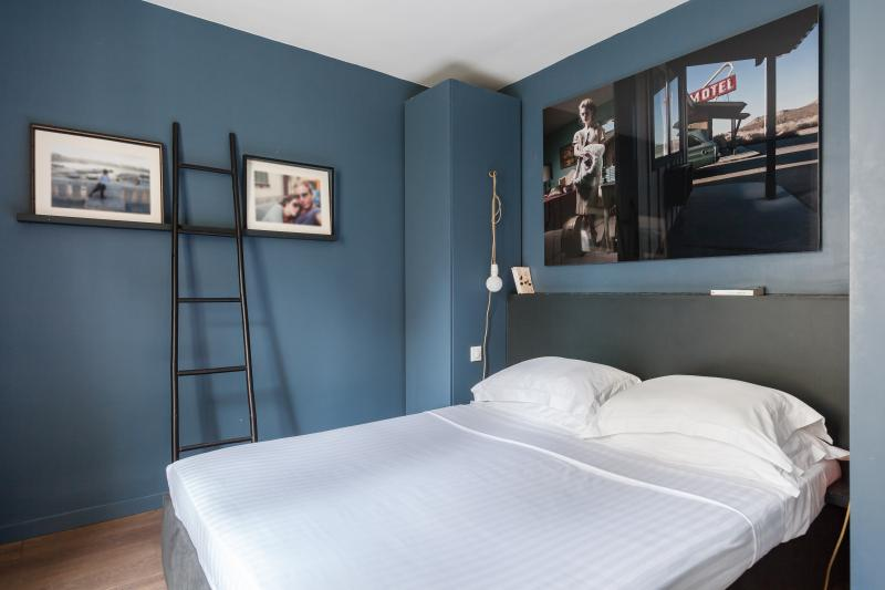 One Fine Stay - Rue Legendre  apartment - Image 1 - Paris - rentals