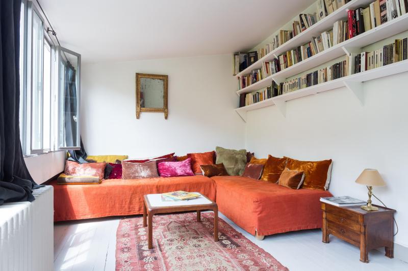 Rue Lhomond - Image 1 - Paris - rentals