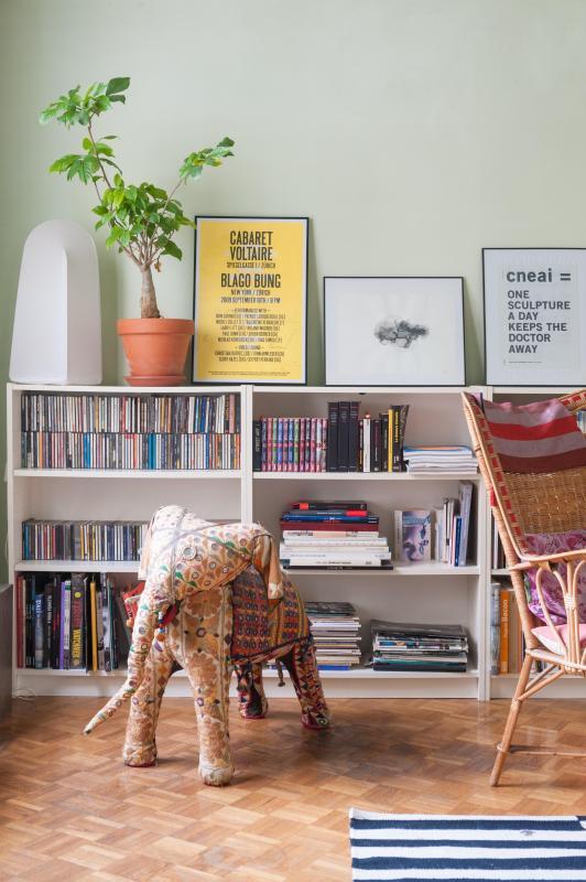 One Fine Stay - Rue Livingstone apartment - Image 1 - Paris - rentals