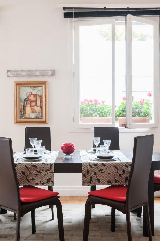 onefinestay - Rue Mallet-Stevens private home - Image 1 - Paris - rentals