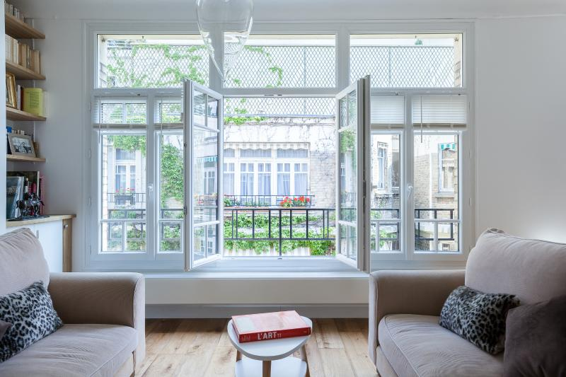 onefinestay - Rue Michel-Ange II private home - Image 1 - Paris - rentals