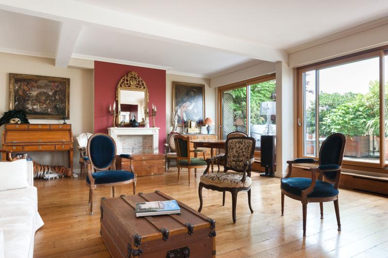 onefinestay - Rue Molitor private home - Image 1 - Paris - rentals