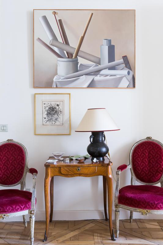 onefinestay - Rue Monsieur private home - Image 1 - Paris - rentals