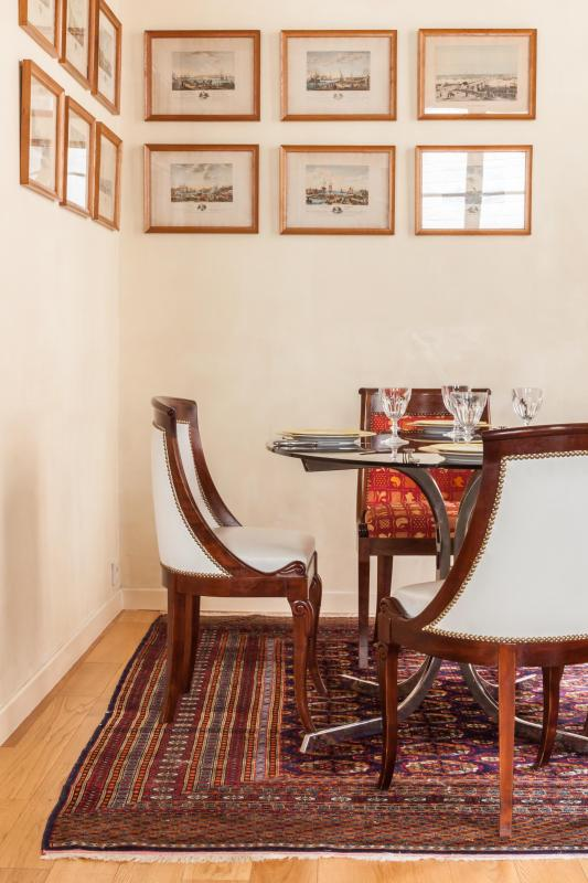 onefinestay - Rue Monsieur le Prince private home - Image 1 - Paris - rentals