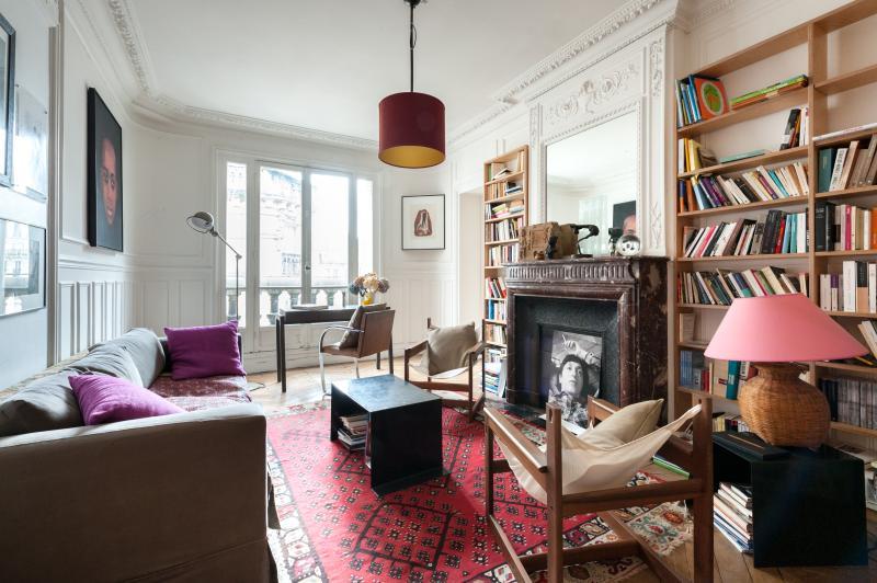 One Fine Stay - Rue Péguy apartment - Image 1 - Paris - rentals